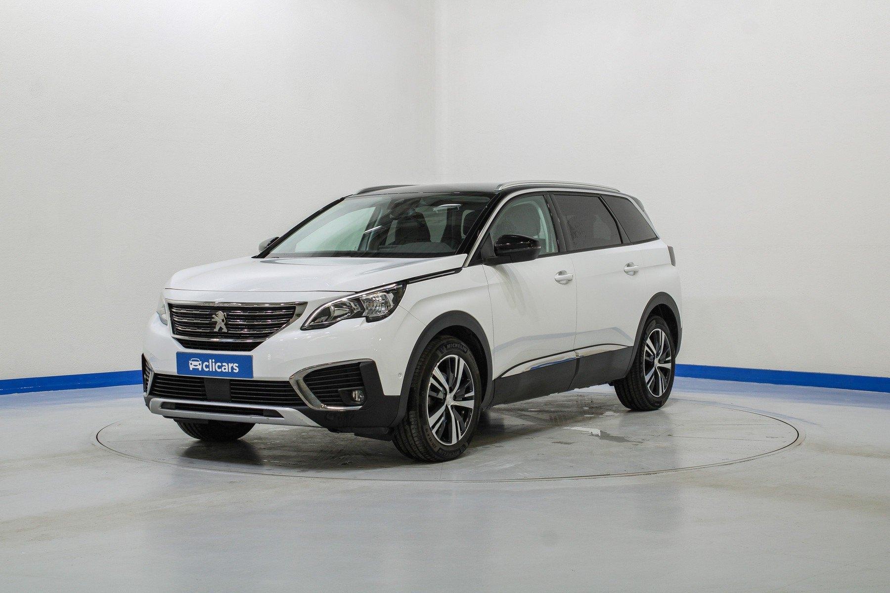 Peugeot 5008 Diésel Allure BlueHDi 96kW (130CV) S&S EAT8 1