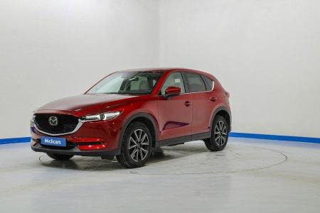 Mazda CX-5 Diésel 2.2 DE 129kW ZEN+CP+CB+SR 4WD Auto