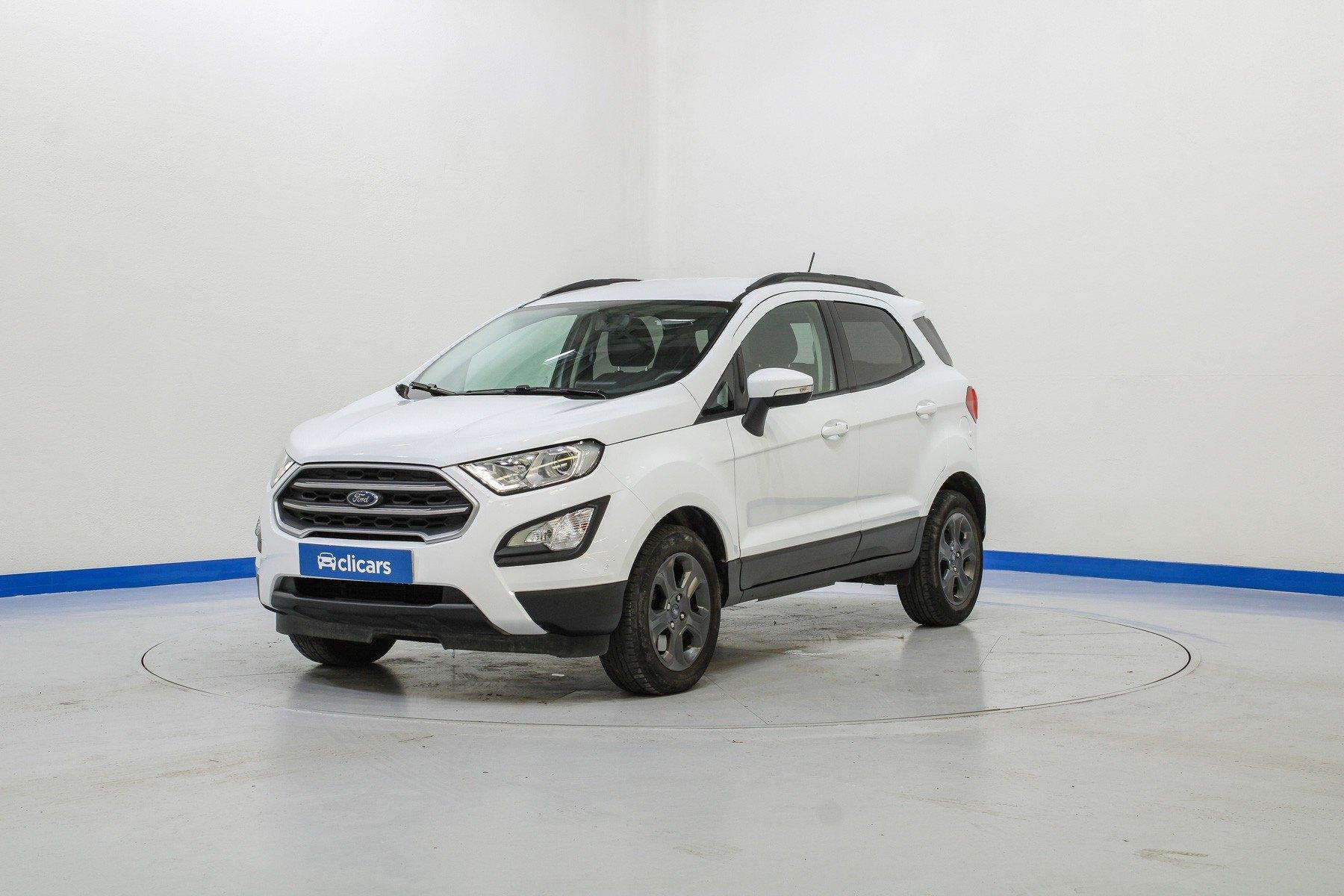 Ford EcoSport Diésel 1.5 TDCi EcoBlue 73kW S&S Trend 1
