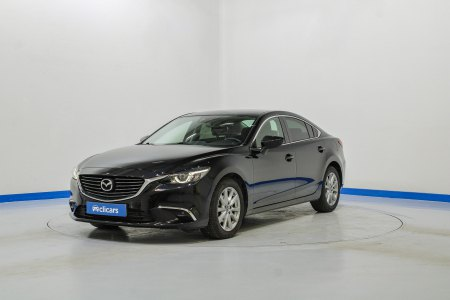 Mazda Mazda6 Diésel 2.2 DE 110kW (150CV) Style Nav