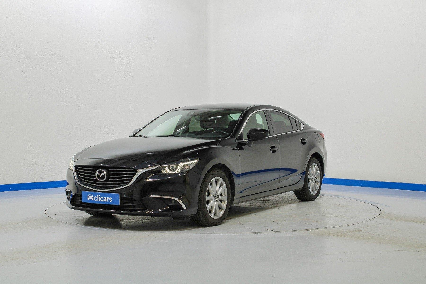 Mazda Mazda6 Diésel 2.2 DE 110kW (150CV) Style Nav 1