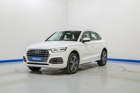 Audi Q5 Gasolina S line 2.0 TFSI 185kW quattro S tronic