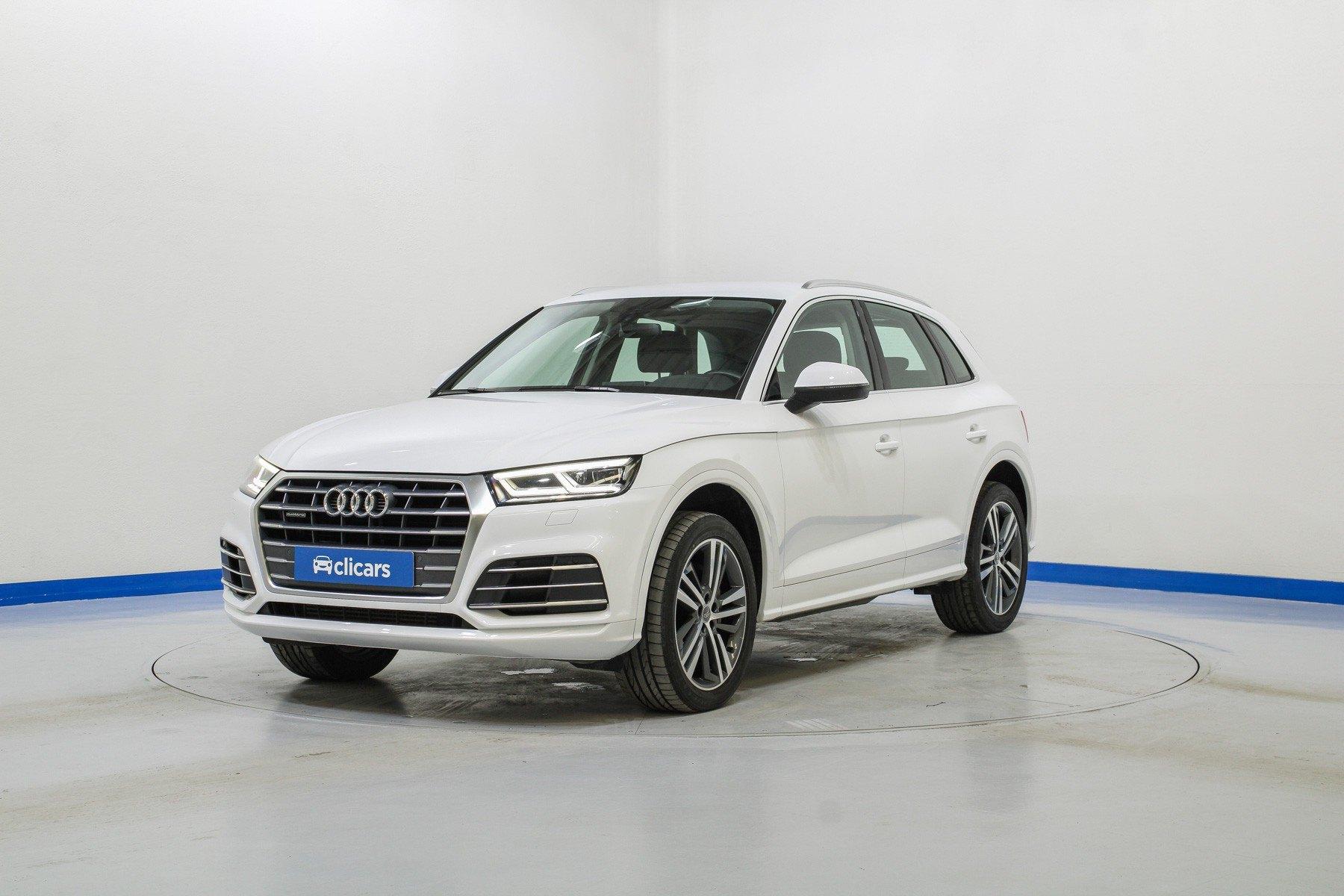 Audi Q5 Gasolina S line 2.0 TFSI 185kW quattro S tronic 1