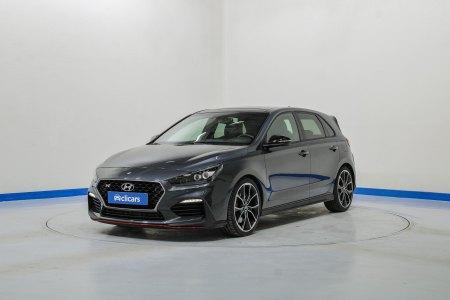 Hyundai i30 Gasolina 2.0 TGDI 202kW (275CV) N Performance Sky