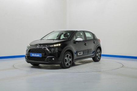 Citroën C3 Gasolina PureTech 81KW (110CV) S&S Feel Pack