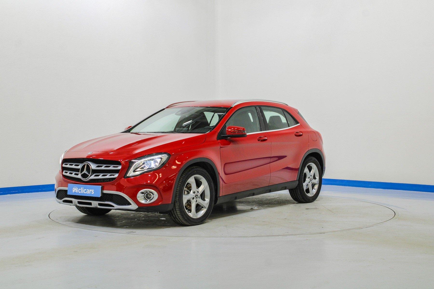 Mercedes Clase GLA Diésel GLA 200 d 1
