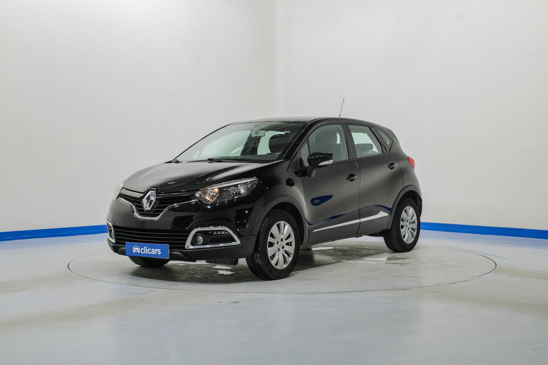 Renault Captur Diésel Zen Energy dCi 90 S&S eco2 1