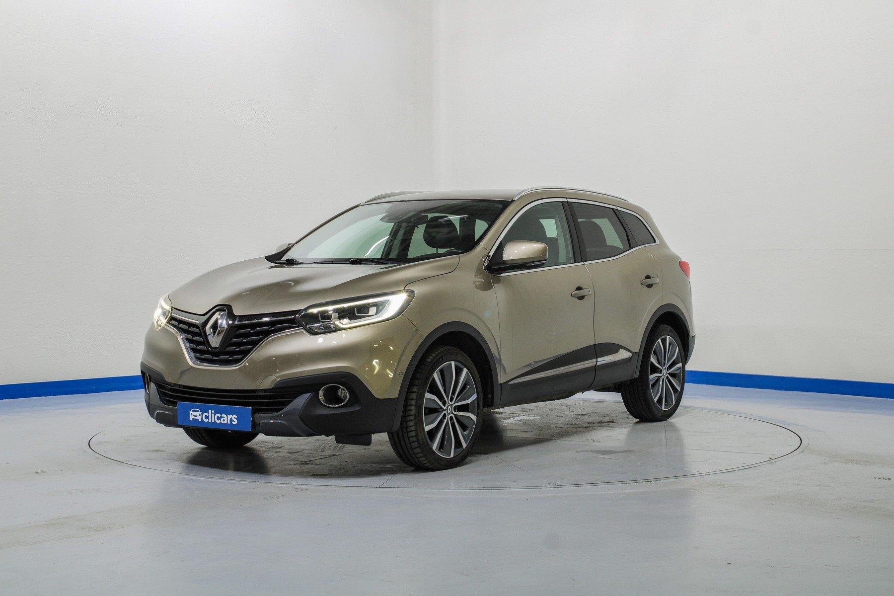 Renault Kadjar Diésel Intens Energy dCi 110 1