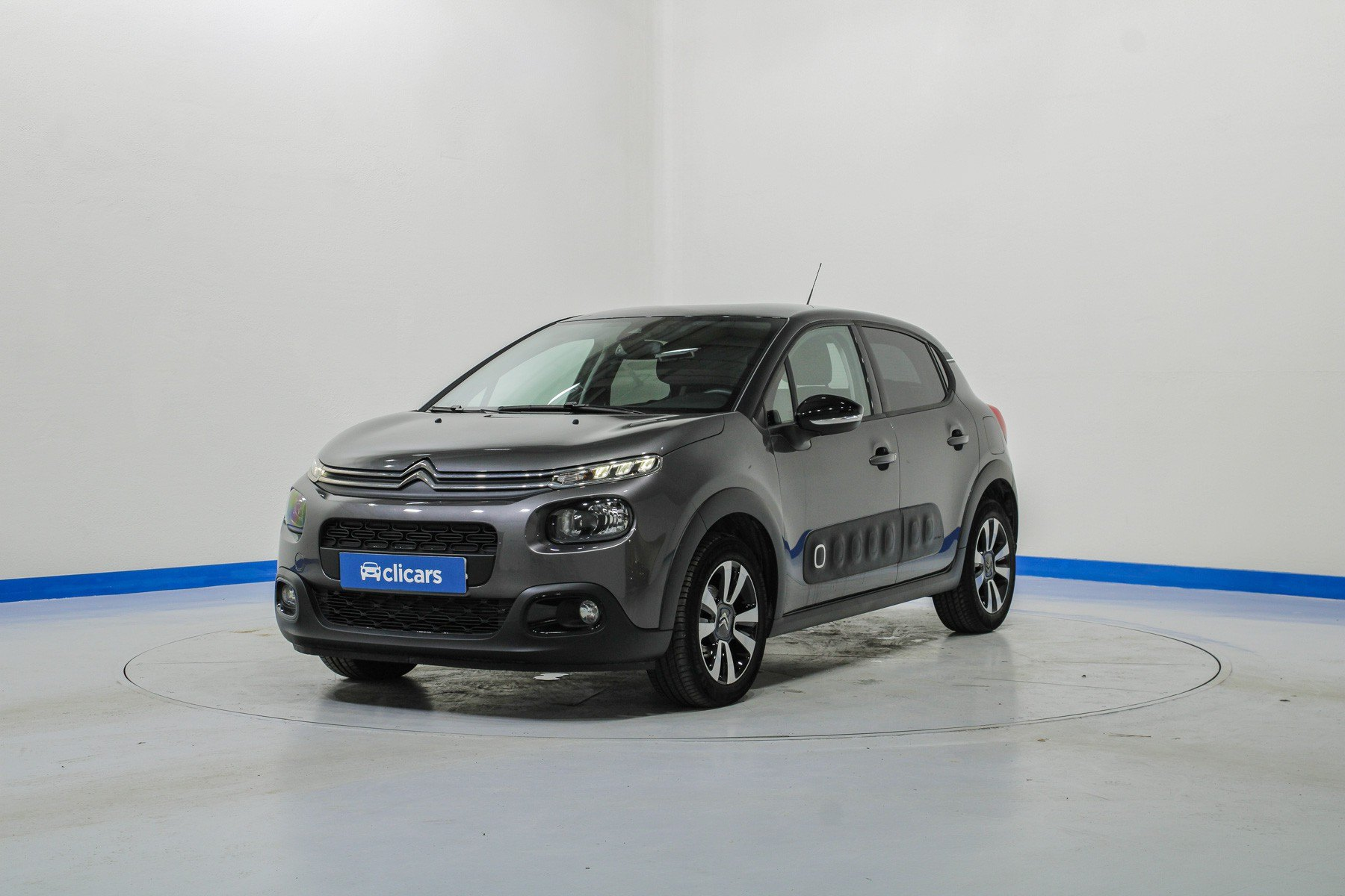 Citroën C3 Diésel BlueHDi 73KW (100CV) S&S SHINE 1