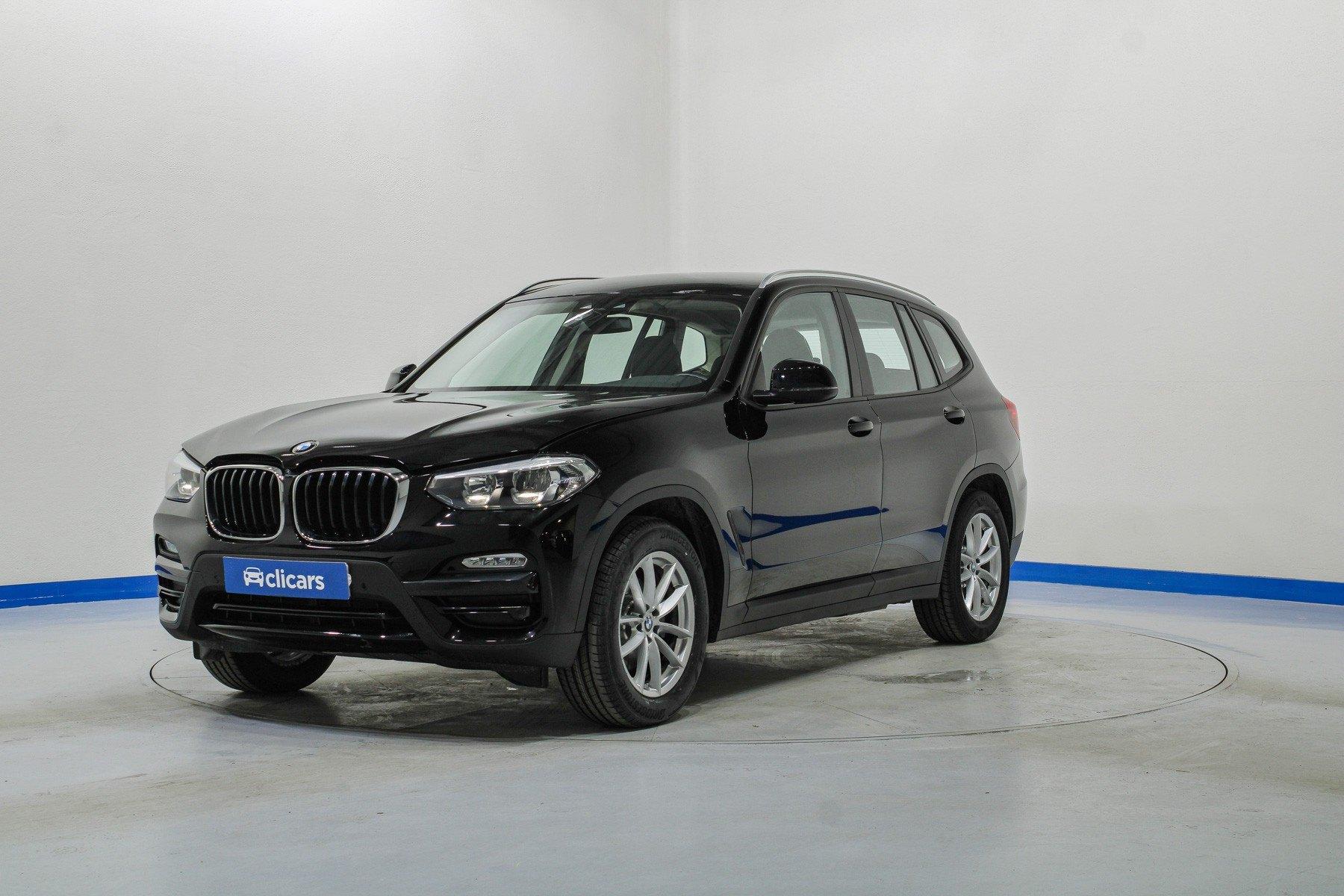 BMW X3 Diésel xDrive20d Business 1