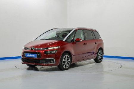 Citroën Grand C4 Picasso Diésel BlueHDi 88KW (120CV) Shine