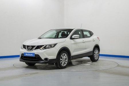 Nissan QASHQAI Diésel 1.5 dCi ACENTA