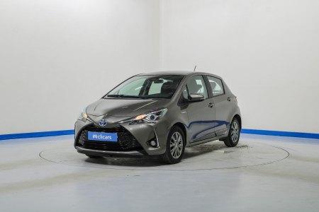 Toyota Yaris Híbrido 1.5 Hybrid Advance