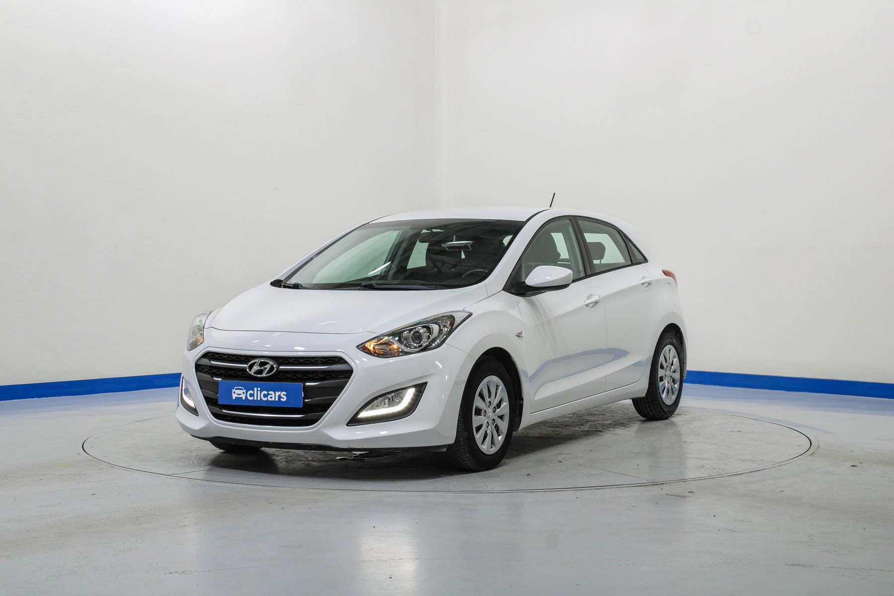Hyundai i30 Diésel 1.6 CRDi 110cv BlueDrive Klass 1