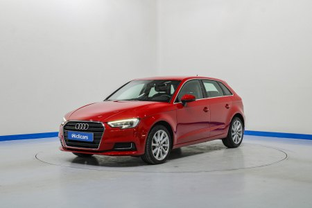 Audi A3 Diésel 1.6 TDI 85kW (116CV) Sportback