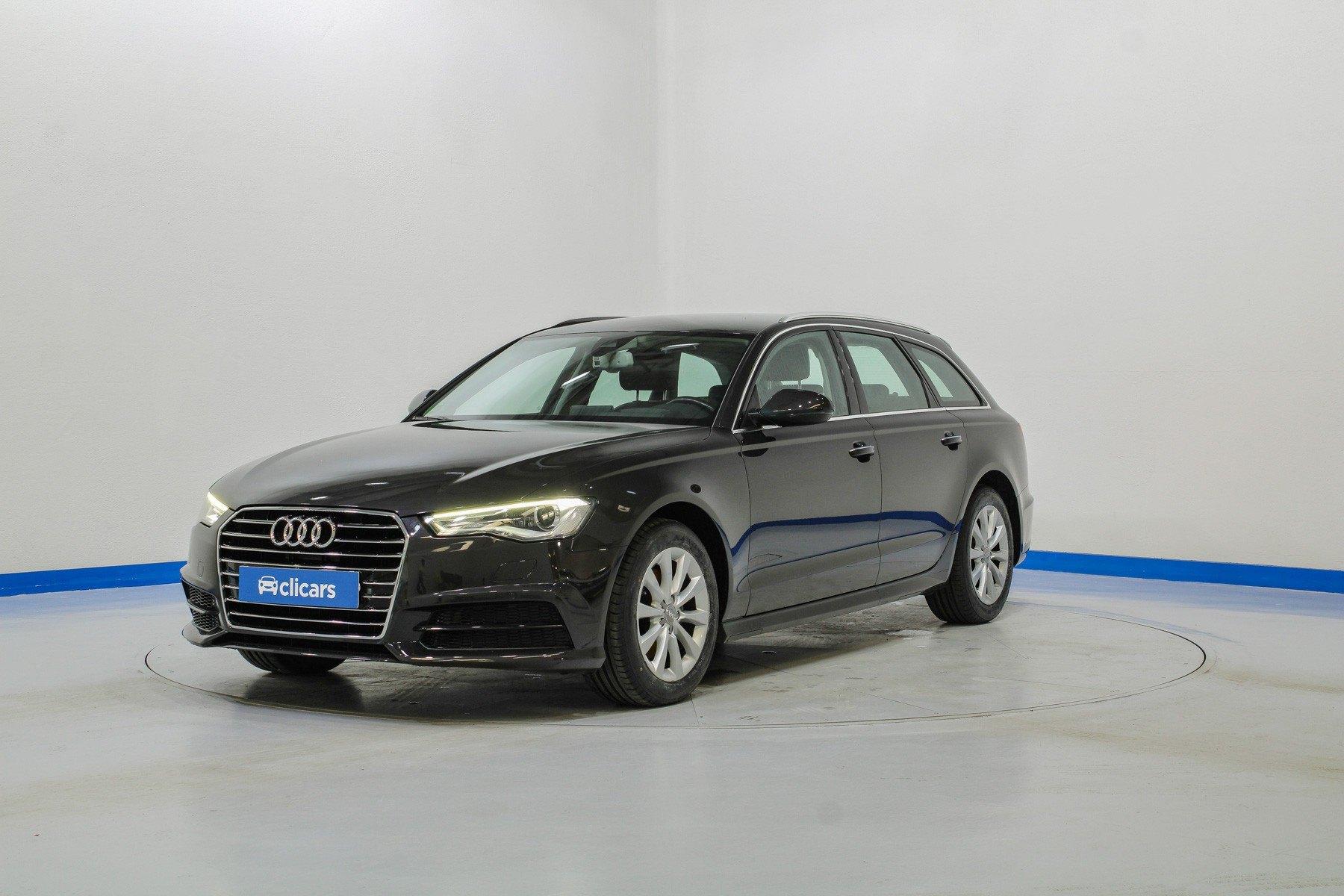 Audi A6 Diésel 2.0 TDI 140kW(190CV) ultra S tron Avant 1
