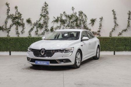 Renault Talisman 2019