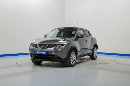 Nissan JUKE Diésel dCi EU6 81 kW (110 CV) 6M/T ACENTA