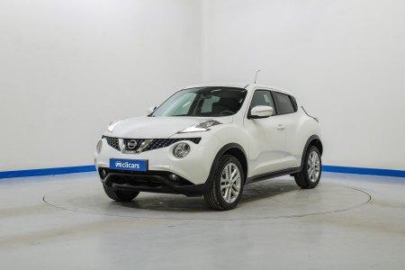 Nissan JUKE Diésel 1.5 dCi ACENTA 4X2