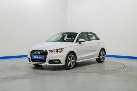 Audi A1 Diésel Adrenalin 1.4 TDI 66kW (90CV) Sportback