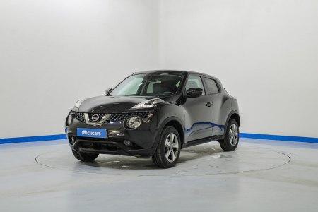 Nissan JUKE Gasolina G E6D-Temp 83 kW (112 CV) CVT N-CONNECTA