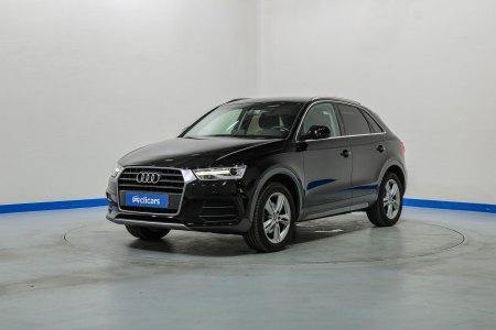 Audi Q3 Gasolina Attraction 1.4 TFSI ultra CoD