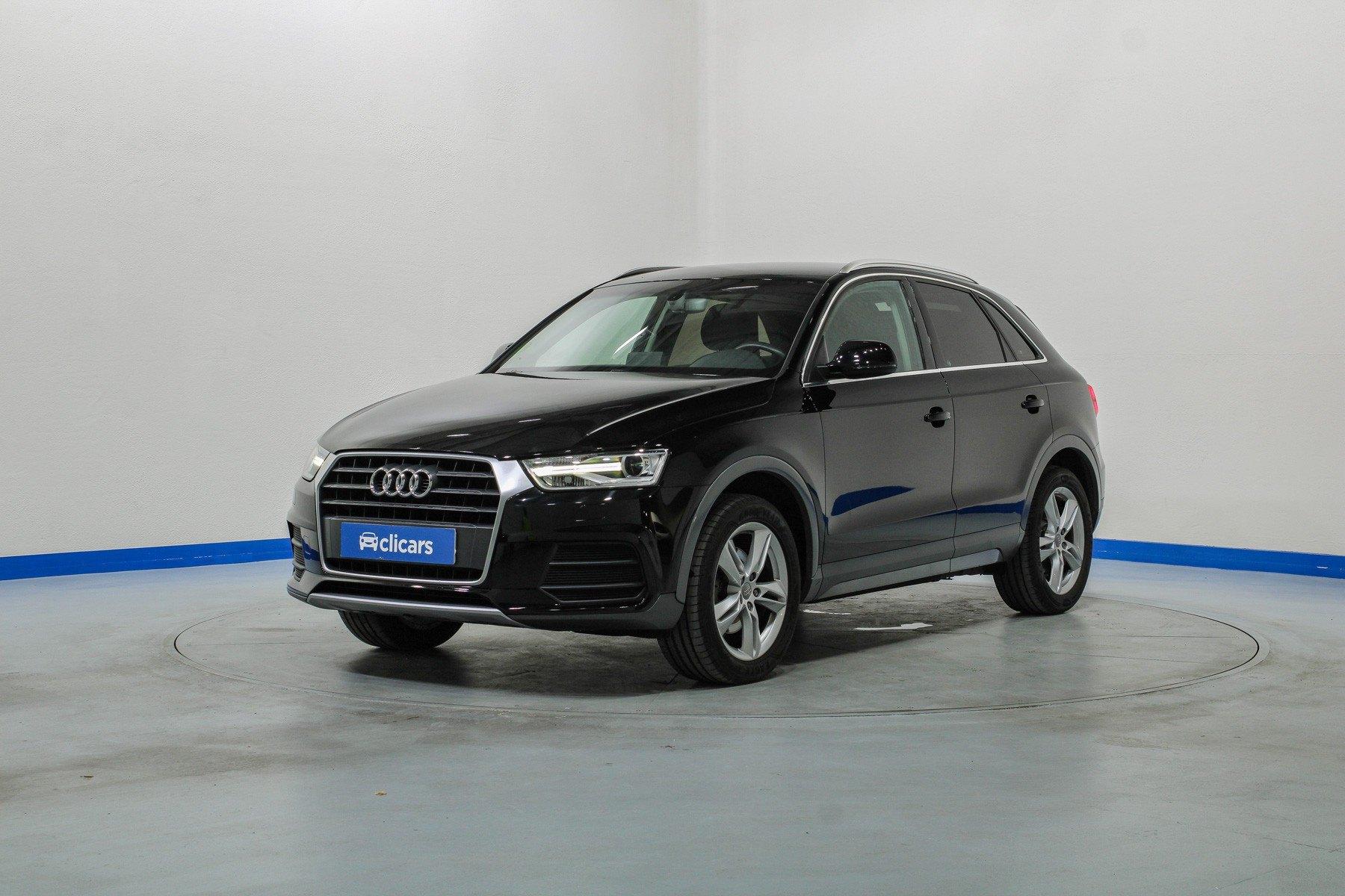 Audi Q3 Gasolina Attraction 1.4 TFSI ultra CoD 1