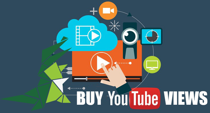 Buy real YouTube views on ClickAdilla! Cheap prices. Instant delivery