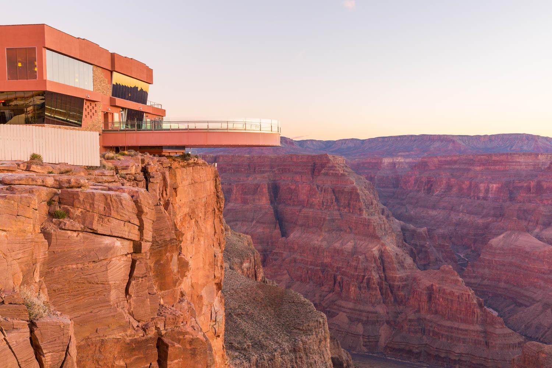 Grand Canyon Skywalk Amp Eagle Point Grand Canyon Glass Bridge