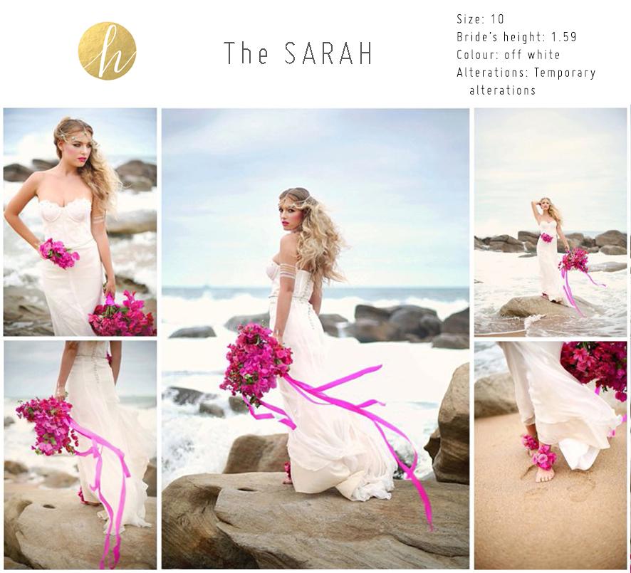 The SARAH