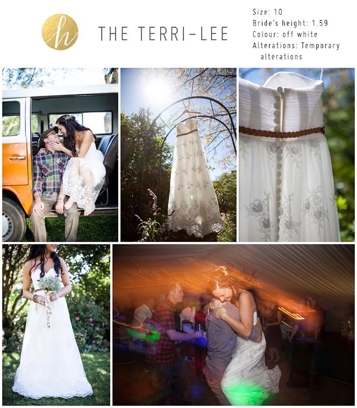 The TERRI-Lee Dress