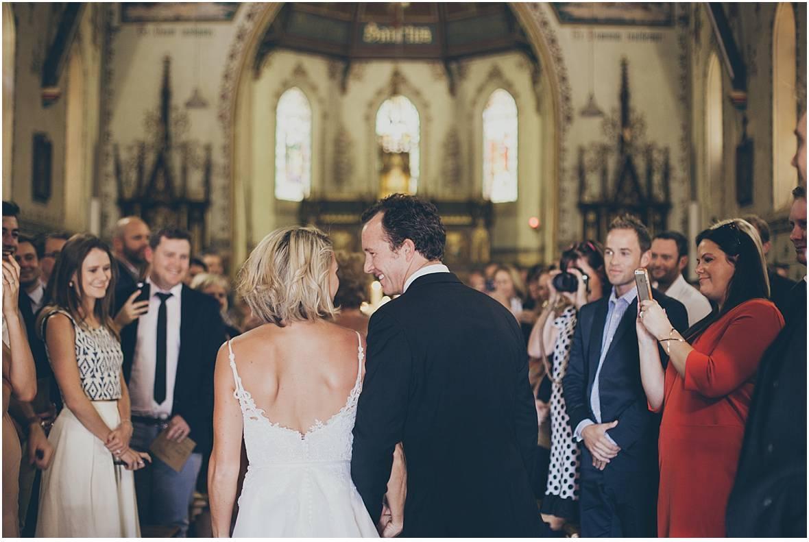 Clint Watts Wedding.Real Wedding Clint Sue Hooray Weddings