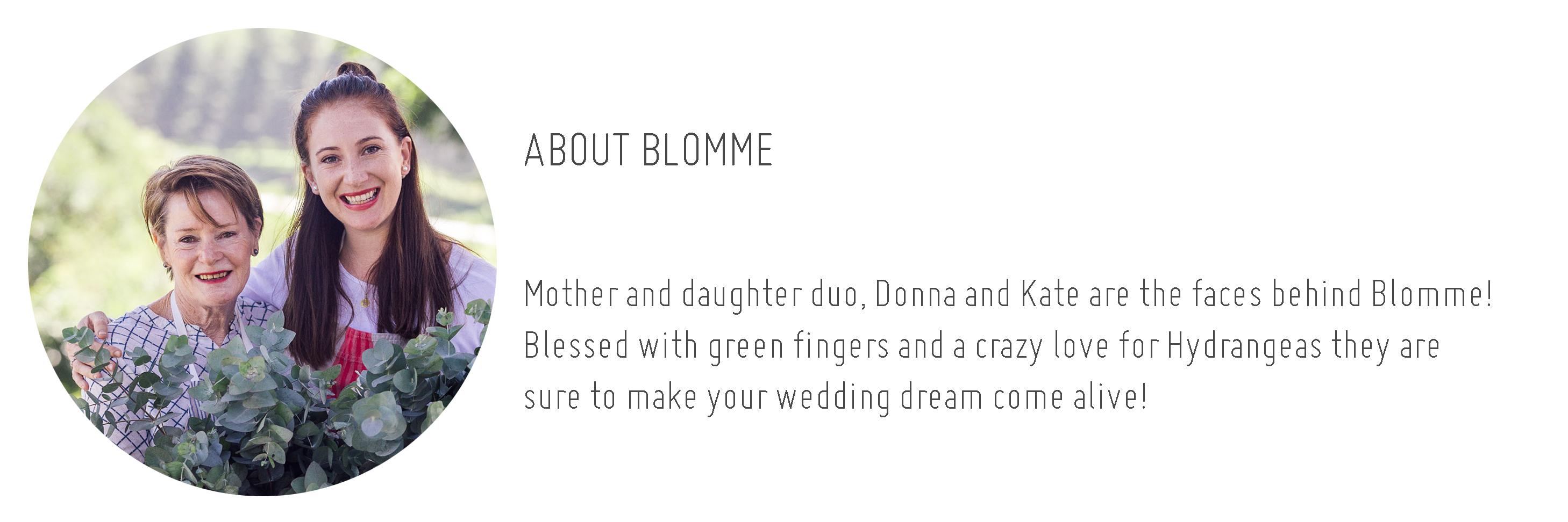 Hooray Weddings   Guest Post   Blomme