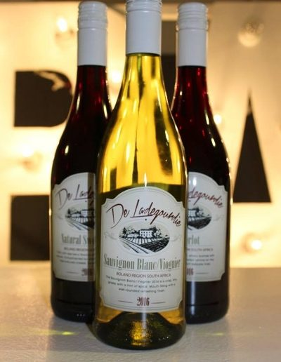 De Ladegourdies Wine 9