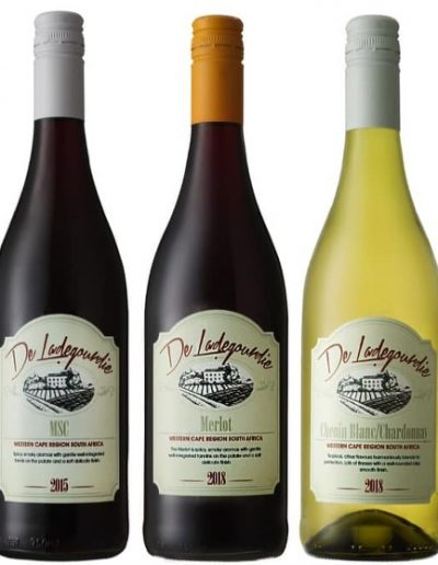 De Ladegourdies Wine 11
