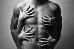 Four Hand  Body Massage