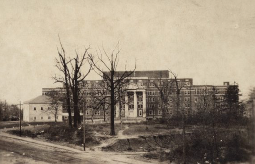 In 1930, the college moved to an even larger facility at 3300 Henry Avenue and in 1970, one hundred and twenty years after its founding, the Women's Medical College of Pennsylvania decided to allow men and changed its. Name to Medical College of Pennsylvania and merged with Hahnemann University's medical school. It ran through many different organizational structures and eventually became the Drexel University College of Medicine in 2002 (Mandell, Melissa).