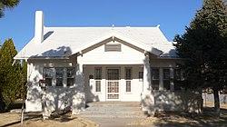 Present Day Jesus M. Casaus House