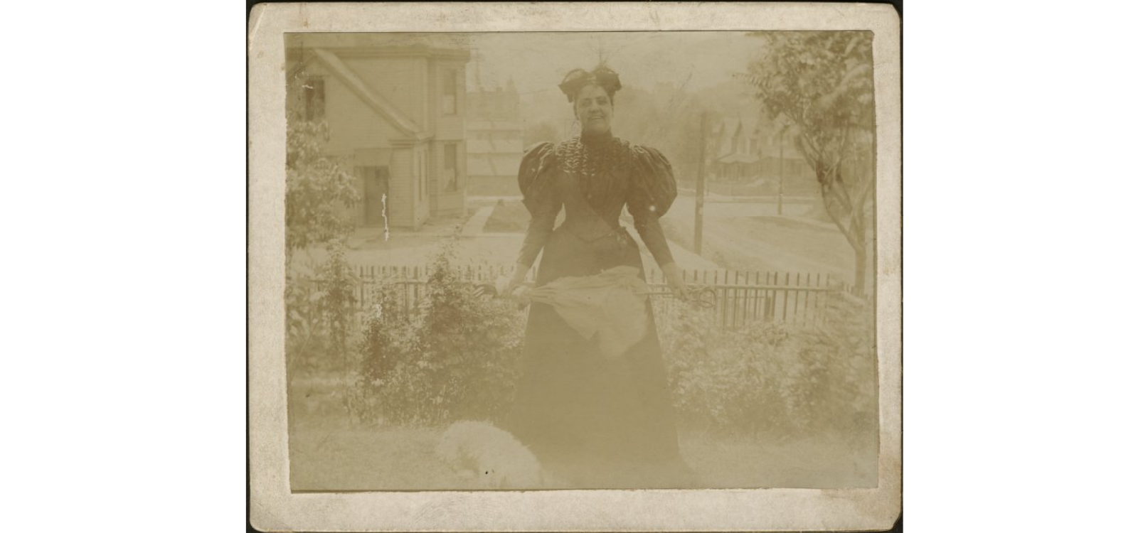 Mary Elizabeth (Weaver) Epperson