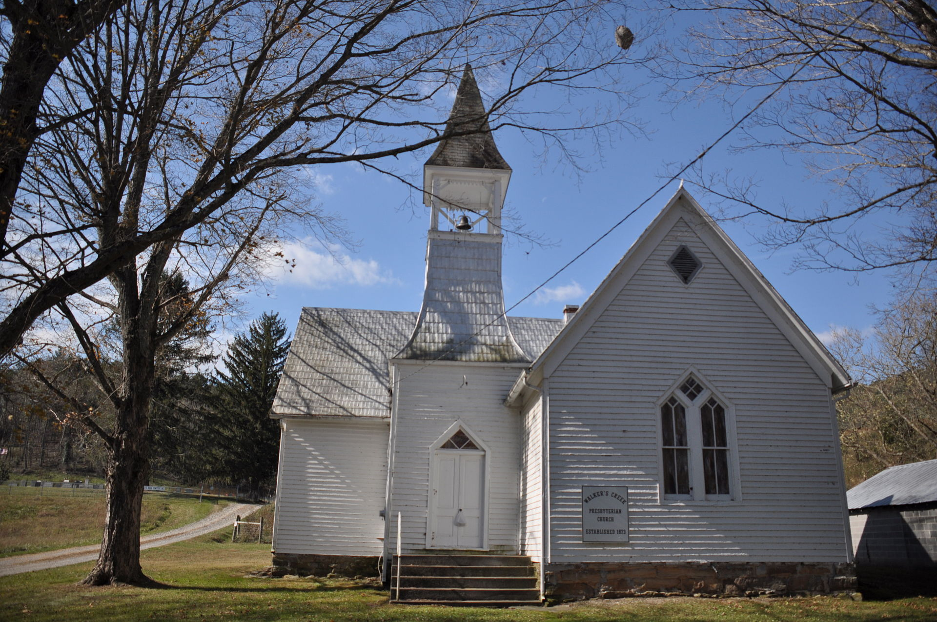 Walker's Creek Presbyterian Church