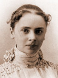 Julia Morgan photo (1890)