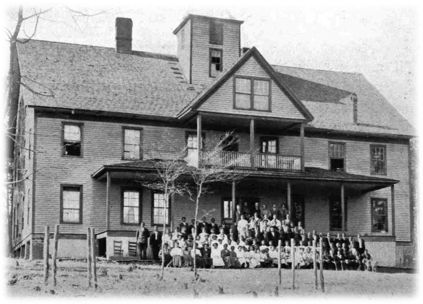 Property, House, Photograph, Building