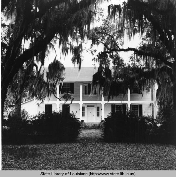 The Highland Plantation
