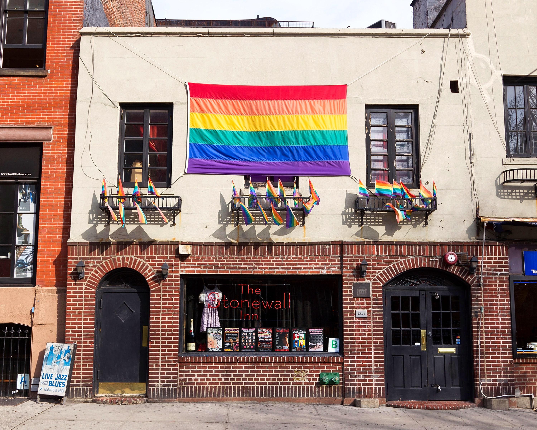 Stonewall Inn, 2019