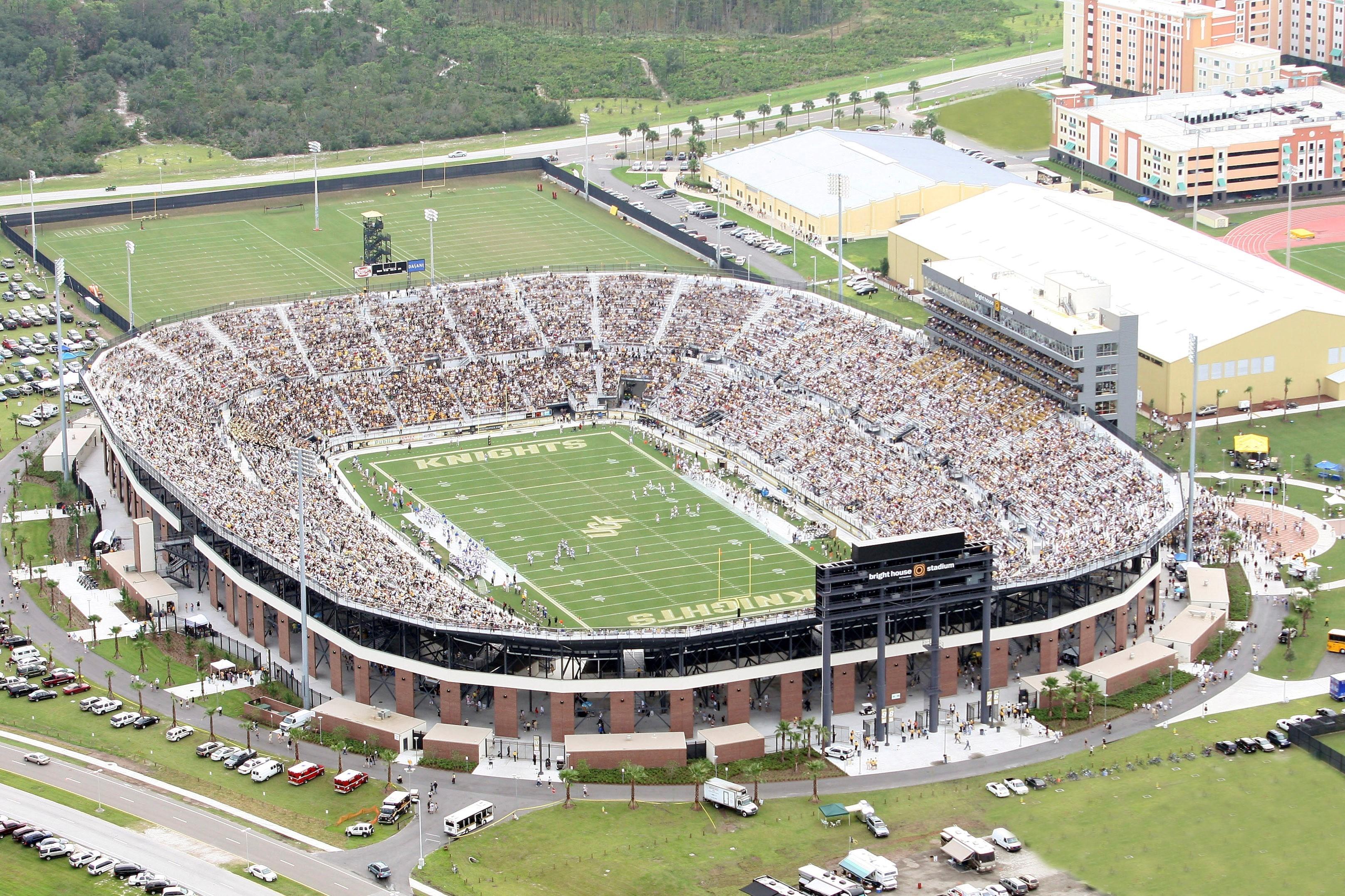University of Central Florida's Spectrum Stadium