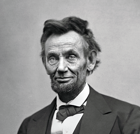 Abraham Lincoln (16th President of the United States of America)