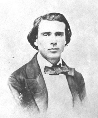 Josiah Gregg (1806-1850)
