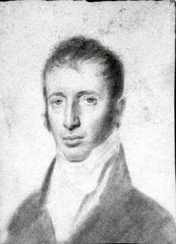Artist John Vanderlyn (1775-1852)
