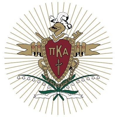 The Pi Kappa Alpha symbol