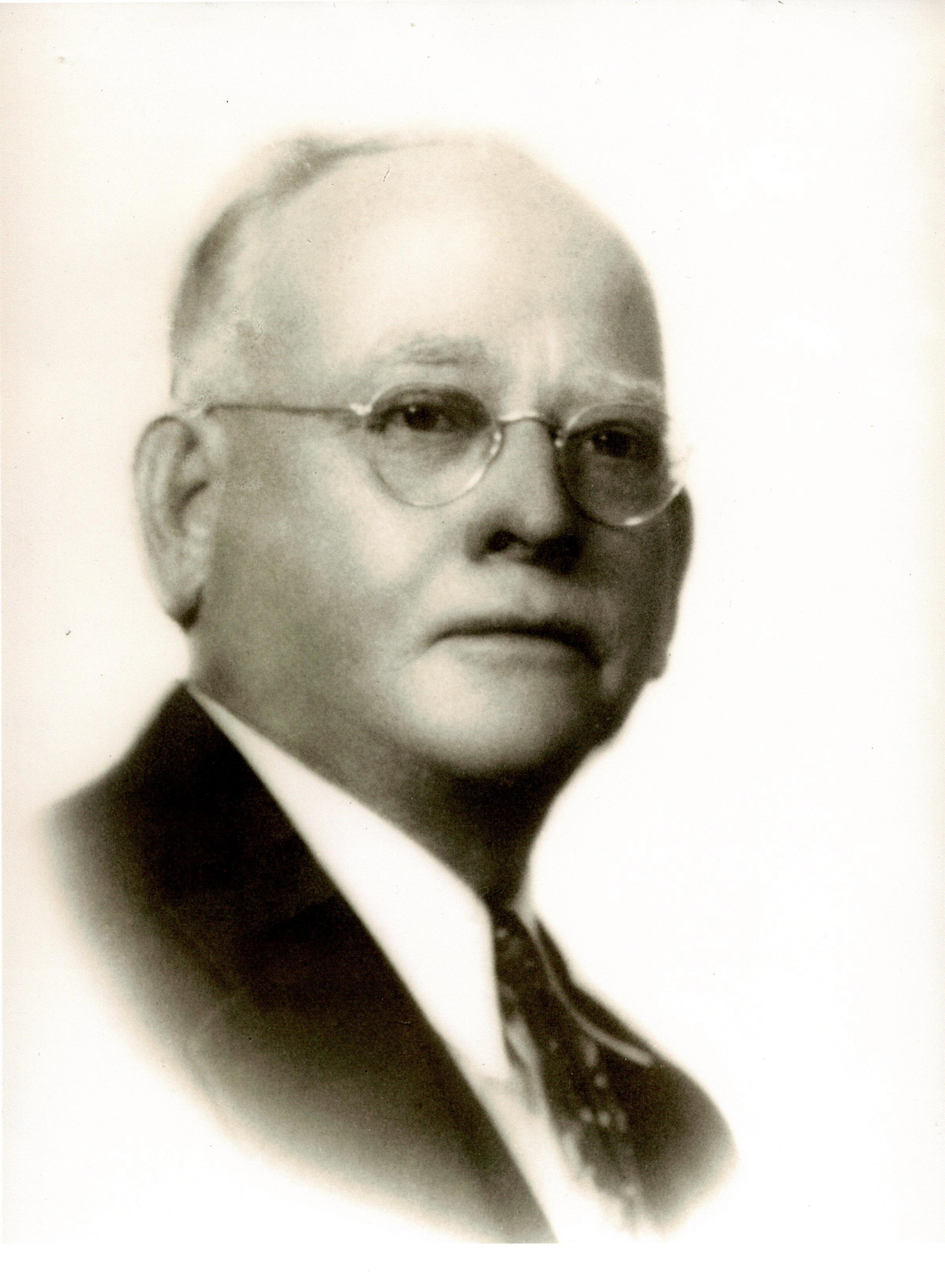 William Harris, undated.